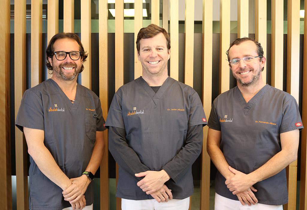 clínica dental en Valencia y Sagunto